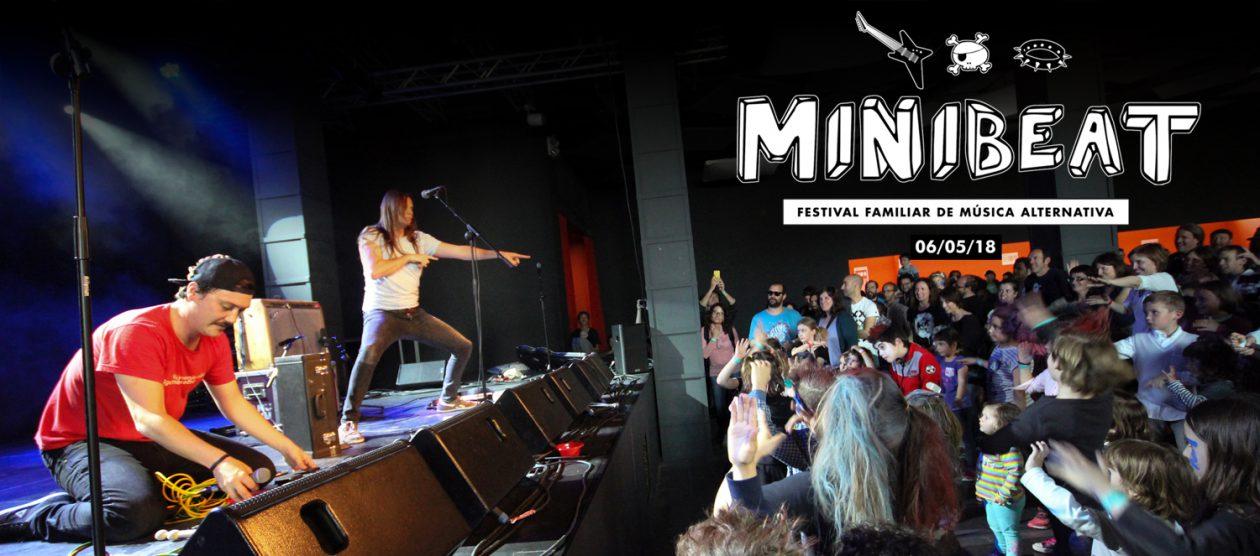Festival MiniBeat