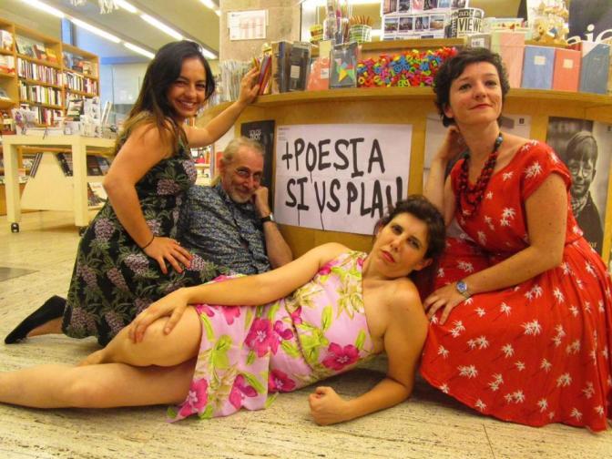 Pentina't Lula, les Rrrrriot Ladies catalanes vindran al MiniBeat