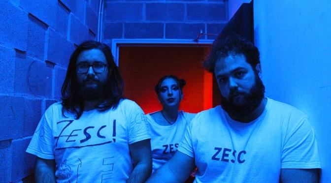 """Els Zesc vindran al MiniBeat a presentar-nos el seu nou EP """"Ferida"""""""