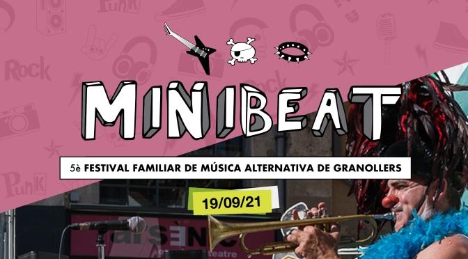 Comunicat oficial del Festival MiniBeat sobre el tercer ajornament