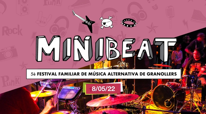 Comunicat oficial del Festival MiniBeat sobre el quart ajornament